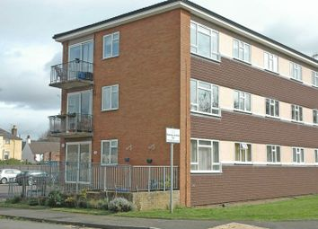 Thumbnail 2 bed flat for sale in Somerset Road, Monmouth