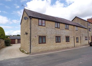Thumbnail 1 bed flat to rent in East Street, Fritwell, Bicester