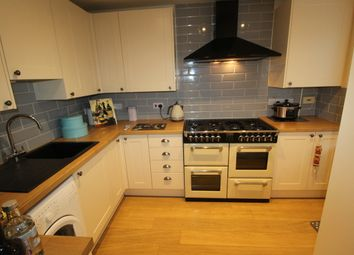 Thumbnail 2 bed semi-detached house for sale in Lyndhurst Road, Fleet, Hampshire