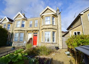 Thumbnail 3 bed end terrace house for sale in Newbridge Road, Bath, Somerset