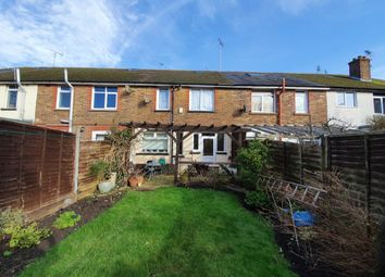 3 bed terraced house for sale in Murina Avenue, Bognor Regis PO21