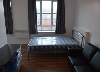 Thumbnail Studio to rent in Clyde Court, Groud Floor, 9A Erskine Street