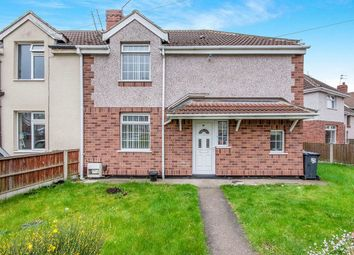 Thumbnail 3 bed semi-detached house to rent in Victoria Road, Bentley, Doncaster
