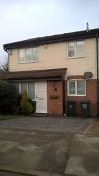 Thumbnail 1 bed end terrace house to rent in Brewers Field, Wilmington