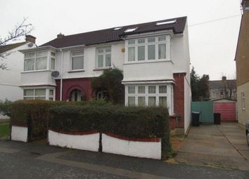 Thumbnail 4 bed terraced house to rent in Laurel Avenue, Gravesend