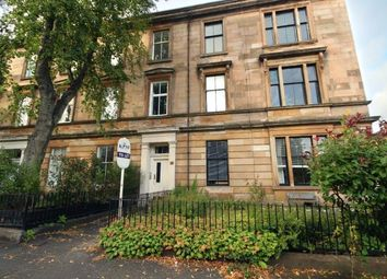 Thumbnail 4 bed flat to rent in Lawrence Street, Glasgow