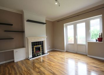 Thumbnail 2 bed semi-detached bungalow to rent in Hall Lane, Chingford