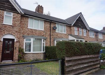 Thumbnail 3 bed terraced house for sale in Windfield Road, Liverpool