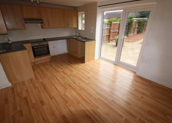 Thumbnail 2 bed terraced house to rent in Stephenson Way, Newton Aycliffe
