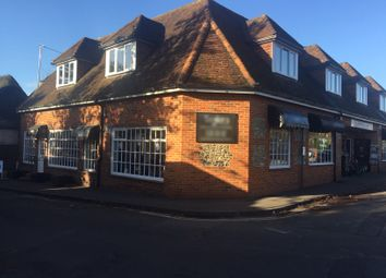 Thumbnail Retail premises for sale in Goring, Reading