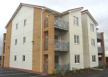 Thumbnail 1 bed flat to rent in Pennyroyal Road, Farriers Park, Stockton-On-Tees, Cleveland