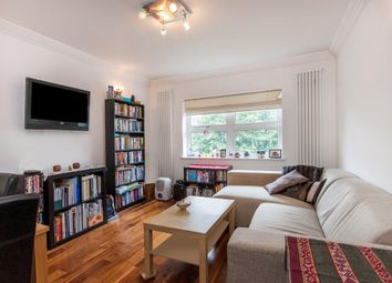 Thumbnail 1 bed flat for sale in Willesden Lane, Willesden Green