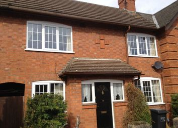 Thumbnail 2 bed property to rent in Romany Road, Northampton