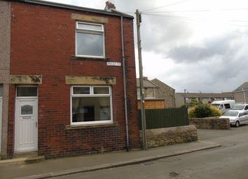 Thumbnail 2 bedroom terraced house for sale in High Street, Amble, Morpeth
