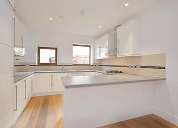 Thumbnail 2 bed end terrace house to rent in Old Woolwich Road, Greenwich, London