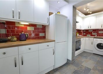 Thumbnail 2 bed flat for sale in De Cham Road, St Leonards