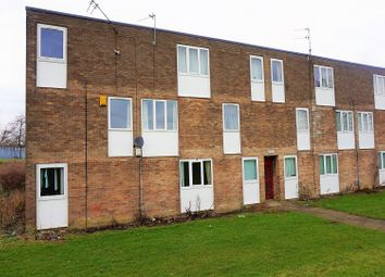 Thumbnail 3 bed flat for sale in 31 Hartburn Walk, Newcastle Upon Tyne
