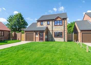 Thumbnail 3 bedroom detached house for sale in Clipbush Business Park, Hawthorn Way, Fakenham
