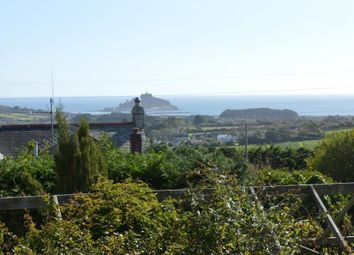 Thumbnail 4 bed detached house for sale in Blowing House Hill, Ludgvan, Penzance, Cornwall