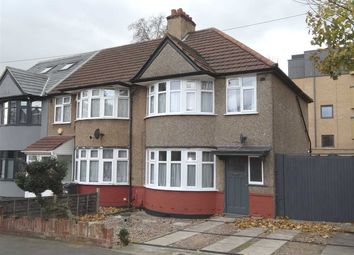 Thumbnail 3 bedroom semi-detached house to rent in Sidmouth Avenue, Isleworth