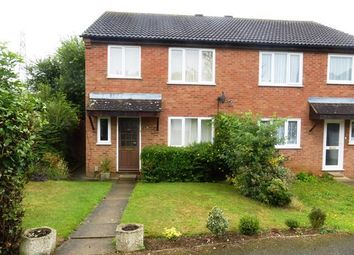 Thumbnail 3 bed property to rent in Perkins Road, Irthlingborough, Wellingborough