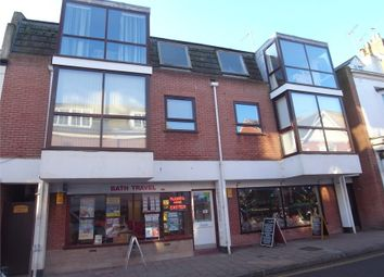 Thumbnail 2 bedroom flat for sale in High Street, Budleigh Salterton