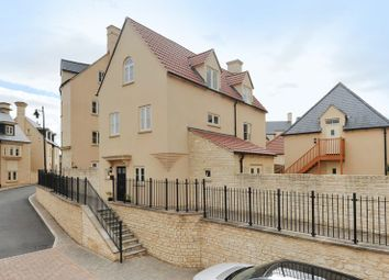 Thumbnail 4 bed detached house for sale in Norton St. Philip, Bath