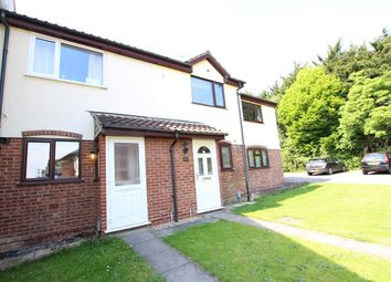 Thumbnail 2 bed terraced house for sale in Foden Avenue, Ipswich, Suffolk