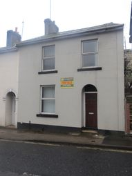 Thumbnail 3 bed end terrace house for sale in Colley End Road, Paignton