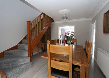 Thumbnail 3 bed semi-detached bungalow for sale in Manor Road, Caddington, Luton, Bedfordshire
