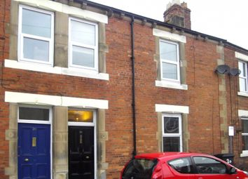 Thumbnail 3 bed property for sale in Bullers Green, Morpeth