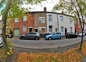Thumbnail 2 bed terraced house to rent in Cobden Street, Coventry