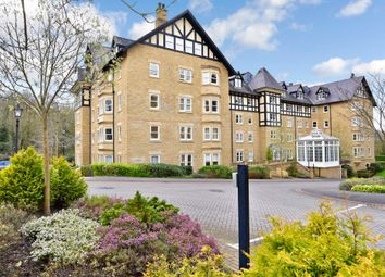 Thumbnail 2 bed flat for sale in Cornwall House, Portland Crescent, Harrogate