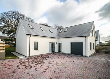Thumbnail 4 bed detached house for sale in Manor View, Douglas, Isle Of Man