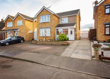 3 bed detached house for sale in Uplands Way, Minster On Sea, Sheerness ME12