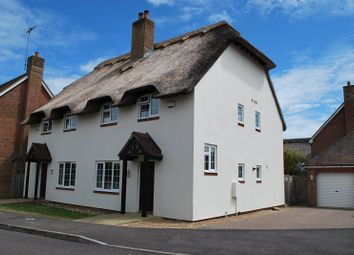 Thumbnail 3 bed semi-detached house for sale in The Hamlets, Waterford Gardens, Climping, Littlehampton
