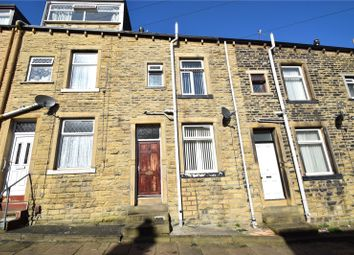 Thumbnail 3 bed terraced house for sale in Spencer Street, Keighley, West Yorkshire