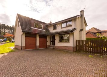 Thumbnail 4 bed property for sale in Broomyknowe, Colinton, Edinburgh