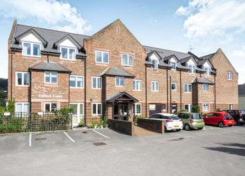Thumbnail 1 bedroom flat for sale in Millbridge Gardens, Minehead