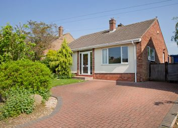 Thumbnail 2 bed bungalow to rent in Daniel Crescent, Heighington, Lincoln