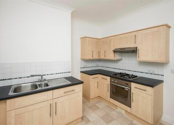 Thumbnail 2 bed flat to rent in Manor Road, Hastings