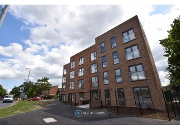 2 bed flat to rent in Arkwright Walk, Nottingham NG2