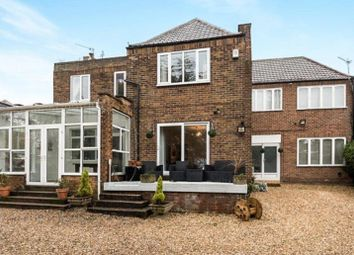 Thumbnail 6 bed detached house for sale in Carlton Road, Worksop