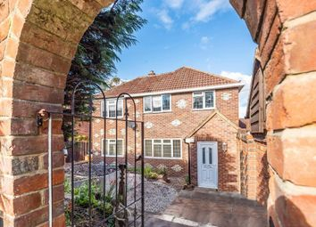 5 bed detached house for sale in Purley Rise, Purley On Thames, Reading RG8