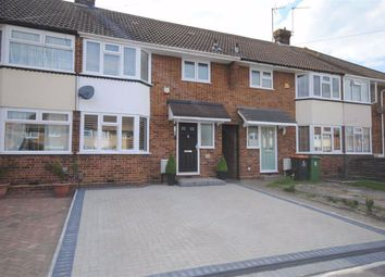 Thumbnail 3 bed terraced house for sale in Suncote Close, Dunstable