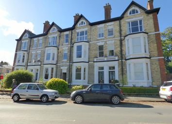 Thumbnail 3 bed flat for sale in New Walk, Beverley