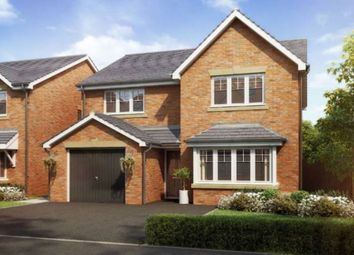 Thumbnail 4 bed detached house for sale in Maidstone St. Kevins Drive, Kirkby, Liverpool