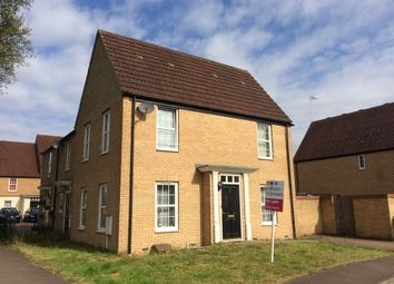 Thumbnail 3 bed detached house for sale in Birch Covert, Thetford