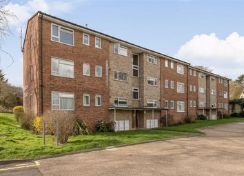 Thumbnail 2 bed flat to rent in Queens Court, Ashford, Kent