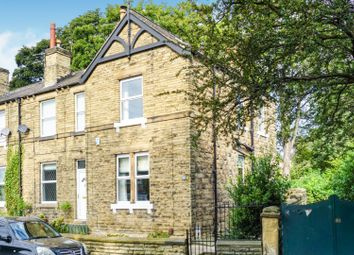 Thumbnail 2 bed end terrace house for sale in New Road, Horbury, Wakefield